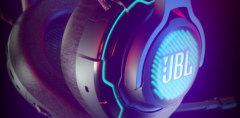 JBL Quantum Sphere 360