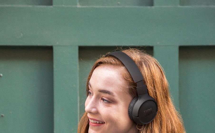 Transmisión inalámbrica por Bluetooth 5.0